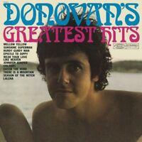 DONOVAN - GREATEST HITS (1969)   VINYL LP NEW!