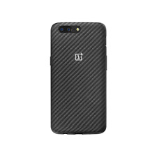 100% Original OnePlus Full Cover Karbon Bumper Case Covers For OnePlus 5 Five