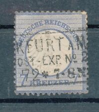 Germany 1872 issue small shield S-18715