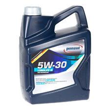 5 Liter SAE 5W-30 Motoröl / Pennasol Longlife III / 3 für VW, Audi, Seat, Skoda