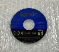 TimeSplitters 2 (Nintendo GameCube) Disc Only - Tested & Working