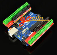 Arduino UNO R3 Proto Screw Shield V2 Expansion Board compatible Arduino M76