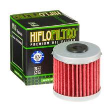 HIFLO HF167 MOTO Recambio Premium Filtro de aceite del motor