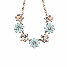 Chloe and Isabel Bella Fiore Collar Necklace - N394 - NEW