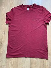 Jack Wills T Shirt Size Medium Mens