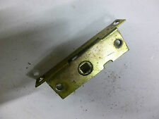 classic mini external boot LATCH - good used condition. up to year 2000
