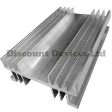 Large Aluminium Heatsink Power Amplifier/Supply/ Transistor/IC/FET/PA  (62022)