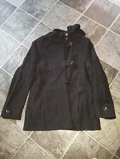 ladies wool coat size 16