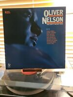 Oliver Nelson More Blues And The Abstract Truth, Impulse records,  Vg+/Vg+