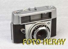 AGFA OPTIMA III COMPUR Color apotar 2,8/45mm 02335
