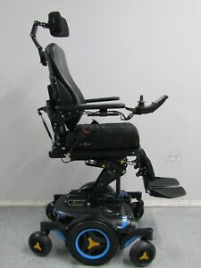 2019 PERMOBIL M3 WHEELCHAIR,POWER TILT,RECLINE,LEGS,LIFT.