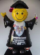 """Congratulations-Graduation-Best-Teacher-Exam-foil-balloon """"AIR FILL NO HELIUM"""""""