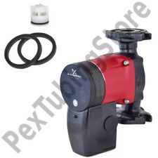 Grundfos Alpha1 15-55F 99287256 Cast Iron Circulator Pump w/ Ifc, 1/16 Hp