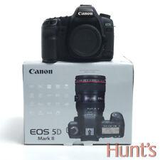 CANON EOS 5D MARK II 21.1 MP FULL FRAME DIGITAL SLR CAMERA BODY ONLY
