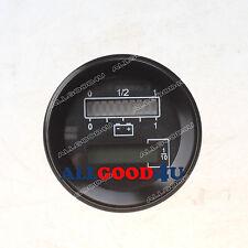 Aftermarket Round Battery Meter & Hour Meter 24V/48V for Curtis 803