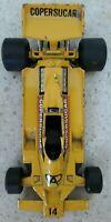 COPERSUCAR F5A FK23 POLISTIL N° 14 SCALA 1/32 6-79 VINTAGE DIFETTI COME DA FOTO