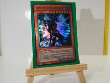 Yugioh tarjetas Black Luster Soldier-Envoy of Altantis Holo dioses Orica/Custom