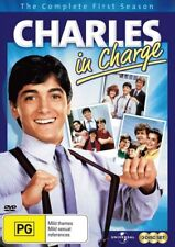 Charles in Charge: The Complete Season 1 - Brand New DVD Region 4