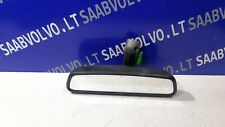 VOLVO XC70 II Interior Rear View Mirror 30799044 2012 12118269