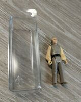 STAR WARS 1980 - LOBOT - Vintage Kenner Action Figure