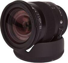 SIGMA EX 17-70mm f / 2.8-4 DC OS obiettivo