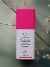 Drunk Elephant TLC Framboos Glycolic AHA/BHA Night Serum, 15 ML