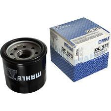 MAHLE / KNECHT Ölfilter Oil Filter für Honda CBR 900 RR Fireblade SC28, SC33