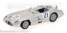 Mercedes-Benz 300 SLR 24h Le Mans 1955 Kling/Simon, Minichamps 1:43