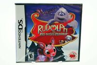 Rudolph the Red-Nosed Reindeer: Nintendo DS [Factory Refurbished]