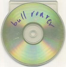 BULLROARER Self-Titled Demo; 1998 CD CD-R, Boston Noise Sludge Rock