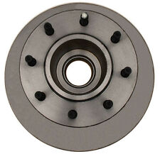 Disc Brake Rotor and Hub Assembly Front Reman fits 03-04 Ford F-350 Super Duty