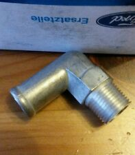 NEW Water Union Inlet Manifold Elbow Ford Pinto OHC Escort mk 1&2, RS2000 MEXICO