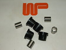 CLASSIC MINI - FRONT SUSPENSION LOWER ARM POLY PIVOT PIN BUSH SET - 21A1882H/D