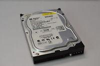40 GB IDE Western Digital WD400BB-23DEA0 7200 RPM 2MB Festplatte generalüberholt