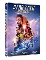 Star Trek - Discovery - Serie Tv - Stagione 2 Cofanetto Con 4 Dvd - Nuovo