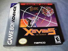 Nintendo Gameboy Advance Game - Nes Classics Xevious Cartridge
