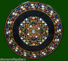 "24"" Coffee Table Top Marble Pietra dura​ Craft Handmade Home Decor & Gifts"