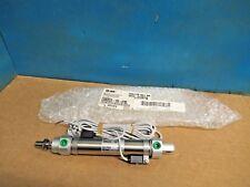 Smc Cylinder Cdm2E25-100-H7Bl Cdm2E25-100 Max. Press. 1.0Mpa New
