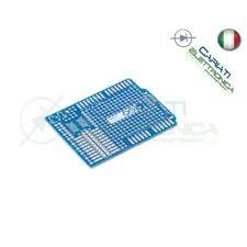 Scheda per ARDUINO UNO REV3 proto shield basetta millefori PCB