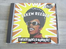 r&b CD soul 1950s1960s rocknroll ESKEW REEDER I never Danced Nowhere! ESQUERITA