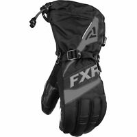 FXR Fuel Snowmobile Glove Black Ops