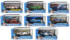 Lot de 8 voitures collection Michel Vaillant 1/43 - BD DIECAST MODEL CAR V2