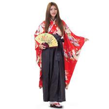 Einheitsgröße Ostasiatische Trachten für Damen
