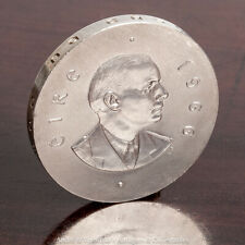 Padraig Pearce 10s Schilling Piece 1966 Silver Irish Commemorative Coin Uncirc.