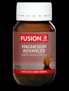 Fusion Health - Magnesium Advanced