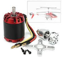 N5065 400KV High Efficiency Brushless Motor Multicopter/Skate Scooter/Skateboard