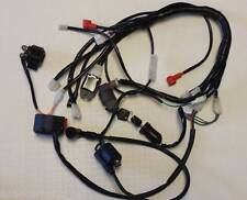 ELECTRIC SYSTEM WIRE HARNESS CDI SOLENOID COIL REGULATOR KEY ANY 110cc 125cc ATV