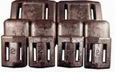 Arrow Weights Uncoated Lead Weights