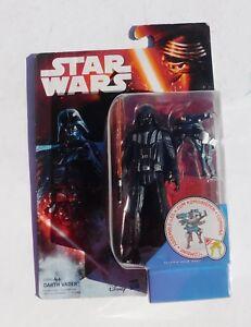 Figurine Star Wars THE EMPIRE STRICKES BACK. Darth Vader. Hasbro 2015. NEUF