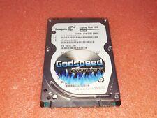 HP Compaq 6910p Laptop  - 320GB Hard Drive - Windows 7 Home Premium 64 Loaded